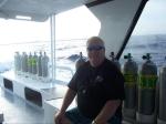 Elgin dive boat